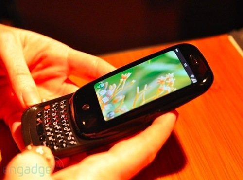 Palm PRE 01