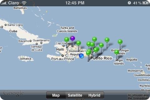 Earthquake_apps