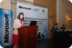 Aida Consuelo Hernandez de Bonelly