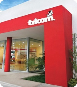 tricom-offices