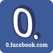 zero facebook logo