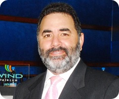 Manuel Bonilla WIND Telecom 0