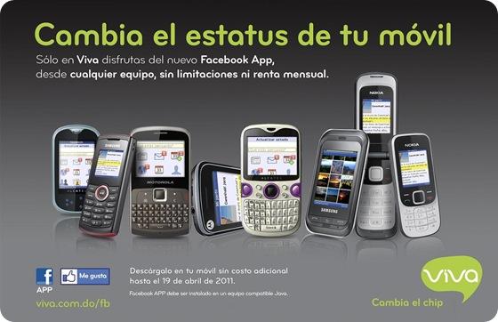 VivaFacebook