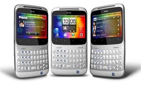 HTC ChaCha 3