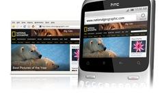 HTC ChaCha 4