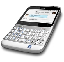 HTC ChaCha 5