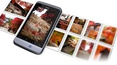 HTC Salsa 1