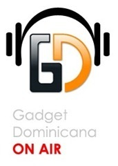 gadget on air logo