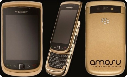 Blackberry-18ct-Solid-Gold-Torch-Alexander-Amosu