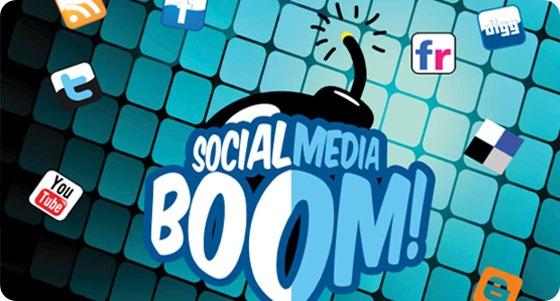 Cogreso Social Media