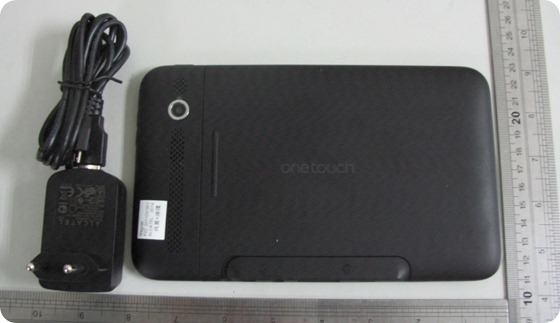alcatel tablet 2
