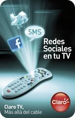 ClaTV  Redes Sociales 8x12