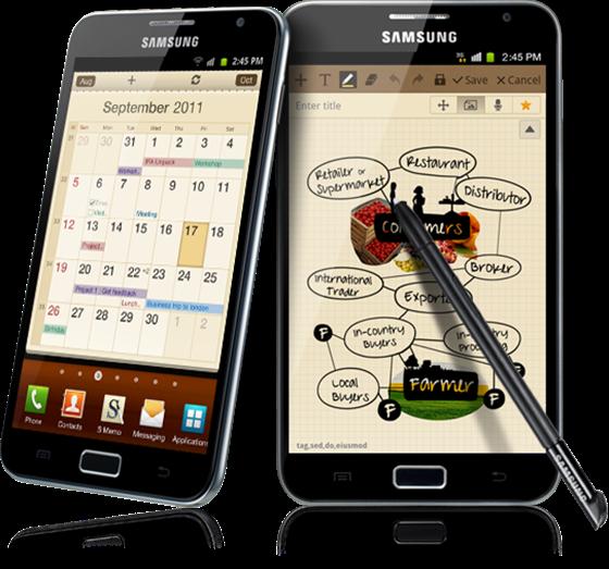 Galaxy Note 01