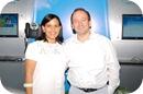 Ivonne Velez & José Pulgarin