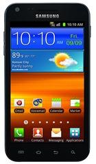 Samsung Galaxy S II, Epic 4G sprint