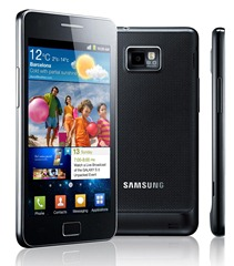 GALAXY S  II Product