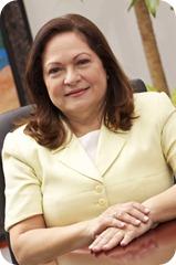 Mirta Salazar - VP de Operaciones Bancamerica