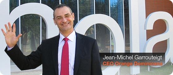 JeanMichel De Orange