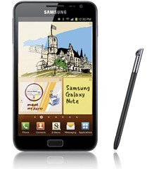Galaxy Note en republica dominicana