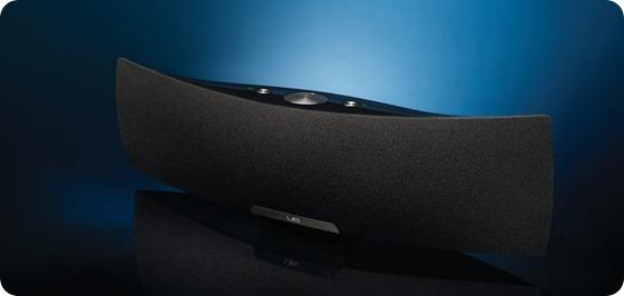 Logitec ue-air-speakerfob
