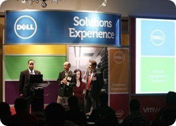 Dell Solutions Experience Republica Dominicana 2012