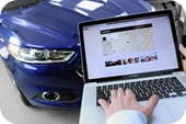 Ford drivers with SYNC® AppLink™