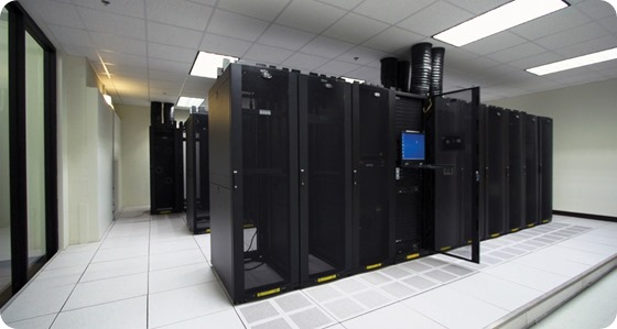 DataCenter Room - 2