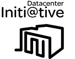 Data Center Initi@tive Logo