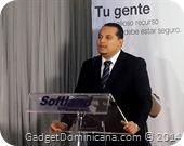 Oscar Saez de Bergia, Vicepresidente de Grupo Softland