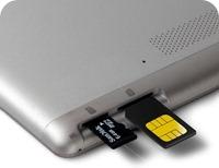 Cuatro tablets con conexión 3G rebajados