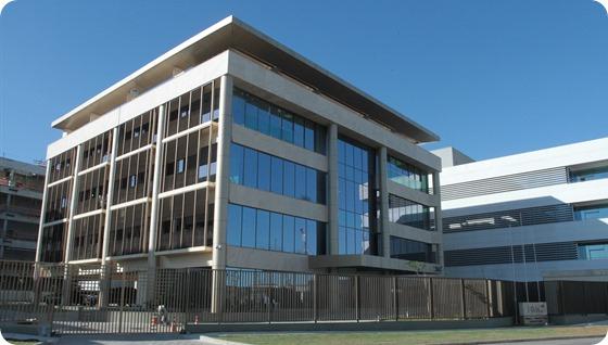 Fachada_Centro de P&D em Big Data EMC_1