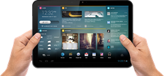 chameleon_tablet_morningScreen