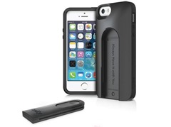 iluv iphone black