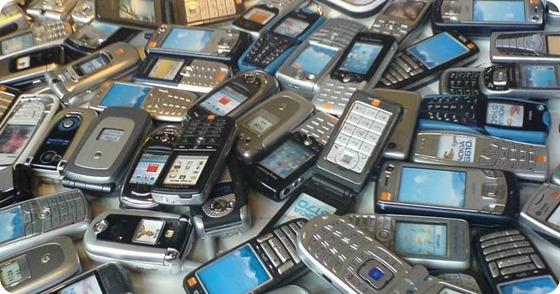 CellphonePile