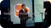 Abdelhakim Boubazine, CEO de Altice en República Dominicana