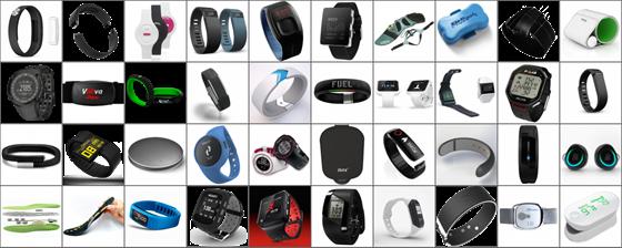 Fitness-Monitors