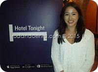 Deyola Adekunle - Gerente del Caribe para HotelTonight