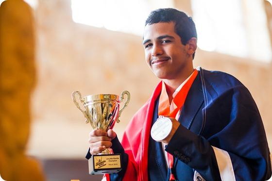 Estudiante dominicano gana Competencia Mundial de Microsoft Office Specialist