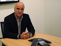 Sam Atassi, Vicepresidente de Tripp Lite para América Latina