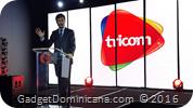 Martin Roos - CEO de Altice República Dominicana