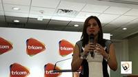 Rosario Veras, Directora de Mercadeo de Servicios Fijos