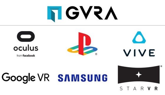 Global Virtual Reality Association, GVRA