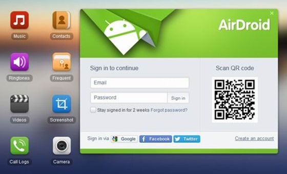 airdroid-on-pc