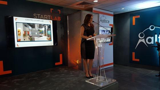 Mirna Eusebio, Directora Senior de Negocios
