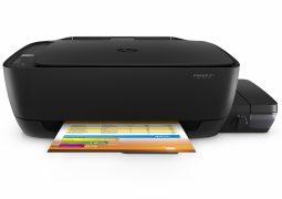 HP DeskJet GT