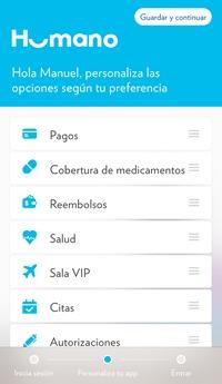 RTLS-Configura tu app