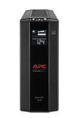 1-APC Back UPS Pro BX1350M