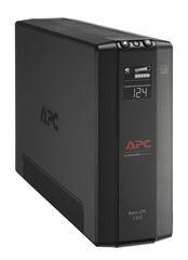 2-APC Back UPS Pro BX1350M