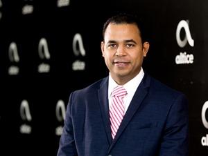 Rafael Pichardo como Deputy CEO