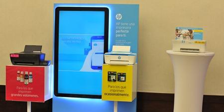 Impresoras HP para todos los tipos de usuarios